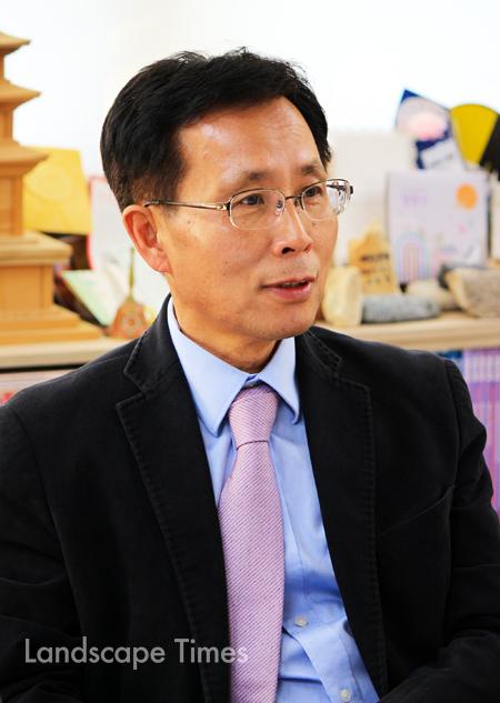 이상석 회장 [사진 지재호 기자]